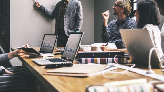 Potensi Pasar Bisnis Online